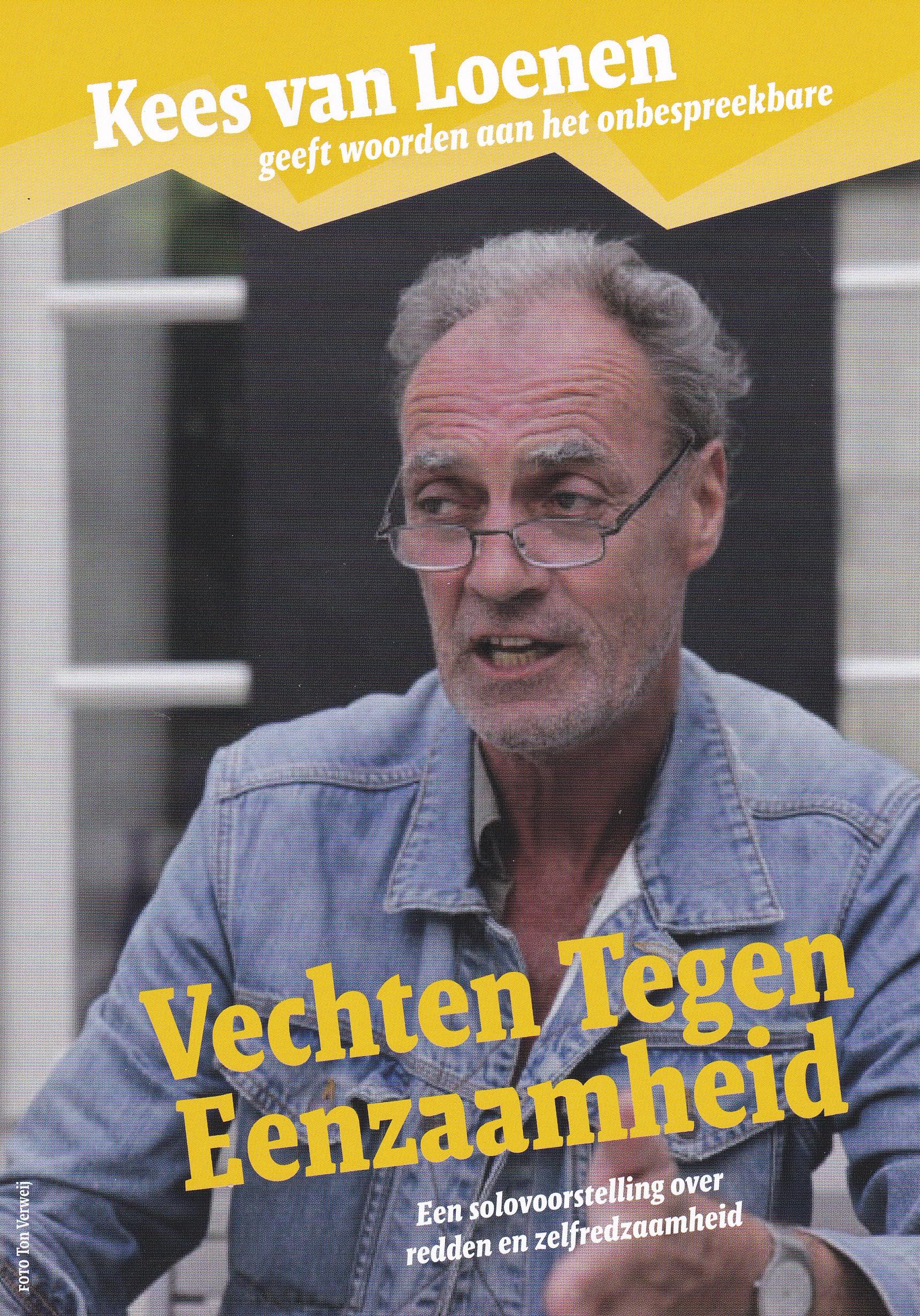 <p>Kees van Loenen, een van de vaste trainer-acteurs van de ZOEKEN-crew, geeft in [...]</p>